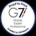G7 Master Printing Online Expert